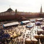Гостям книжного фестиваля показали фильм, снятый по рассказам Зощенко