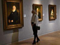 Выставку Репина в Третьяковке посетили почти 300 тысяч человек