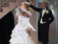 «Табакерка» представит последнюю премьеру сезона «Моя прекрасная леди»