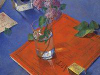 Картину Петрова-Водкина продали за 9 млн фунтов на торгах Christie's