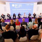 На Санкт-Петербургском форуме обсудили развитие кино в России
