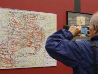 В Музее Победы в Москве открылась международная выставка «Операция «Багратион». Разгром»