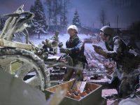 В Петербурге появится панорама Великой Отечественной войны