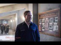Фильм «Лев Яшин. Вратарь моей мечты» выйдет на экраны в октябре-ноябре