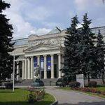 Здание Пушкинского музея закроется на реконструкцию в 2023 году