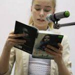 На сцене Школы-студии МХАТ определили чемпиона по чтению вслух