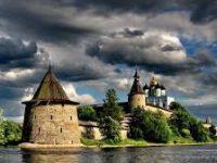 Памятники древнего Пскова вошли в Список всемирного наследия ЮНЕСКО