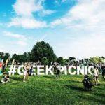 """""""Умное безумие"""". Фестиваль науки, технологий и искусств Geek Picnic прошел в Москве"""