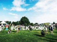 «Умное безумие». Фестиваль науки, технологий и искусств Geek Picnic прошел в Москве