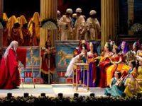 Оперу «Набукко» показали на фестивале «Дни оперы» в Эстонии
