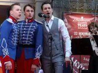 Театр имени Вахтангова закрыл свой 98-й сезон праздничным концертом