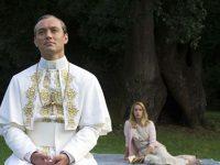 На Венецианском кинофестивале покажут продолжение сериала «Молодой папа»