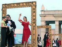 Театральный фестиваль «Вдохновение» открывается на ВДНХ в Москве