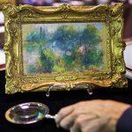 Самые громкие случайные находки пропавших картин