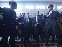 Фильм «Ирландец» Скорсезе откроет кинофестиваль в Нью-Йорке