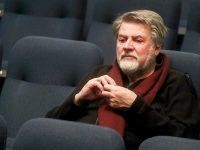 К 85-летию Александра Ширвиндта: Письма юного актера будущей жене