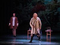 В Красноярске поставили оперу «Ермак»