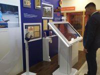 Новое выставочное пространство открылось в Москве в центрах госуслуг