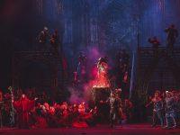 Ростовский музтеатр впервые покажет москвичам оперу «Жанна д'Арк»