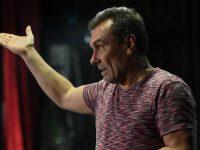 Директора театра Волкова уволили, худрук написал заявление об уходе