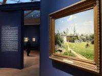 Третьяковская галерея готовит выставку произведений Василия Поленова