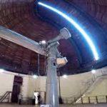 Пулковская обсерватория отмечает 180-летие со дня основания