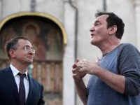 Квентин Тарантино представит ленту «Однажды в Голливуде» в Москве