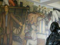 Фрески художника Арнаутова в США пока отстояли, но борьба не окончена