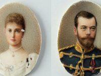 Живописные миниатюры пополнили коллекцию музея «Царское село»