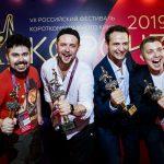 "Фильм ""Подводник"" победил на фестивале ""Короче"""