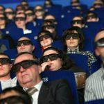 В Минкультуры прокомментировали проект о наказании за съемку в кинозалах