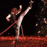 Сергей Полунин станцевал на возобновленном фестивале в Нерви