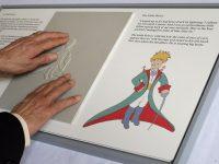 Найдены неизвестные иллюстрации Экзюпери к «Маленькому принцу»