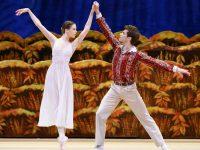 Большой театр впечатлил англичан балетом «Светлый ручей»
