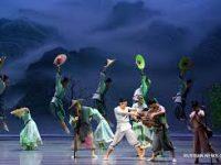 Китайскую постановку «Чайная» впервые покажут в России