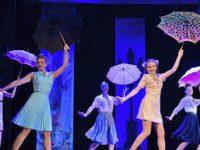 В России открывается фестиваль студенческих и любительских театров