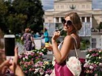 Дизайнеры из России получили Гран-при на фестивале «Цветочный джем»