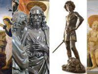 В Вашингтоне показывают скульптуры и живопись Андреа дель Верроккьо