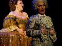 Фестиваль «Цари и музы: опера при русском дворе» стартовал в Музеях Московского Кремля