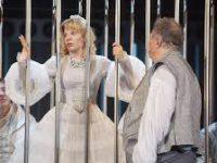 «Ленком» открыл новый сезон спектаклем «Фальстаф и принц Уэльский»