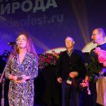 """В Иркутске отметили 20-летие кинофестиваля """"Человек и природа"""""""