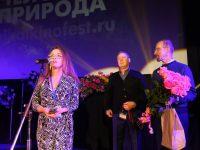 В Иркутске отметили 20-летие кинофестиваля «Человек и природа»