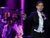 Олег Погудин представит новую программу «Трагический тенор эпохи»