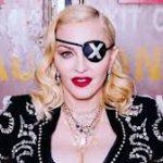 Мадонна отложила шоу в Нью-Йорке из-за травмы колена