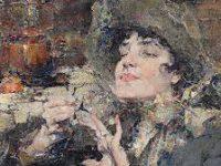 Топ-лотом «русских» торгов Christie's станет картина Николая Фешина