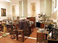 Канатчикова дача отмечает 40-летие Музея истории психиатрии