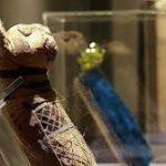 Ученые выяснили, что находится внутри древней мумии кошки