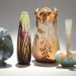 Выставка изделий из художественного стекла представлена в Москве