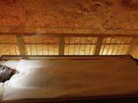 В Египте обнаружили мастерские, где изготавливали гробницы фараонов