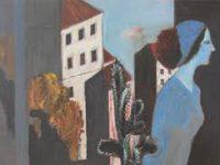В выставочном зале Союза художников представлены работы Ивана Лубенникова